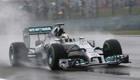Chinese Grand Prix 2014: Lewis Hamilton take pole position