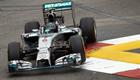 Monaco Grand Prix 2014: Nico Rosberg hails 'special' victory