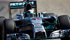 Lewis Hamilton vows to race through pain after German Grand Prix crash