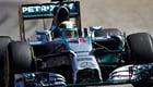 Lewis Hamilton vows to race through pain after German Grand Prix crash