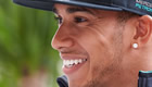 Bahrain Grand Prix 2014: Lewis Hamilton seeks first win