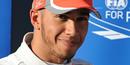 Australian Grand Prix 2012: Lewis Hamilton takes pole for first race