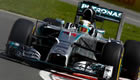 Hungarian Grand Prix 2014: Hamilton suffers blow as Rosberg takes pole