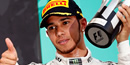 Lewis Hamilton says wrong pit stop was an 'easy mistake to make'