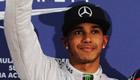 Australian Grand Prix 2014: Lewis Hamilton takes pole position