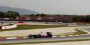 Spanish Grand Prix 2012: Lewis Hamilton stripped of pole