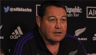 Hansen unhappy with Piutau's Ulster move