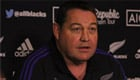Hansen: Scotland were perfect test for young All Blacks
