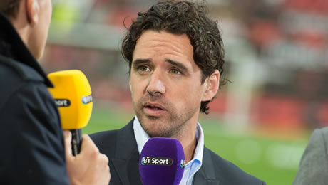 Owen Hargreaves sends message to Chelsea FC fans about Ethan Ampadu