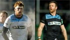 RaboDirect Pro12: Glasgow duo Harley & Holmes pen new deals