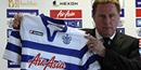 QPR striker Bobby Zamora key to survival bid, says Harry Redknapp
