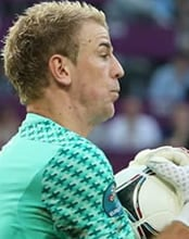 Joe Hart: England can't afford to slip up against Montenegro