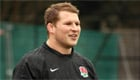 Dylan Harley: England ready for battle with New Zealand