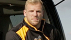 Young pleased by Wasps call-ups
