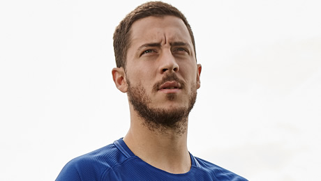 Eden Hazard names Chelsea FC, Liverpool FC stars among best Premier League players