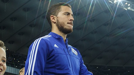 Ray Wilkins makes confident Chelsea prediction about Eden Hazard