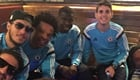Photo: Chelsea stars prepare for Premier League parade
