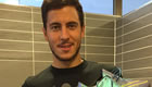 Photo: Eden Hazard shows off new boots ahead of Chelsea v Southampton