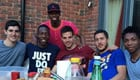 Photo: Eden Hazard enjoys barbecue with Chelsea team-mates