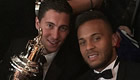 Azpilicueta and more: Chelsea stars congratulate Hazard on PFA award