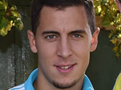 'Eden Hazard could start up front for Chelsea at Man Utd'