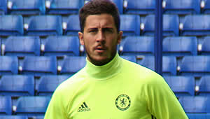 Craig Bellamy names Eden Hazard's fault at Chelsea FC