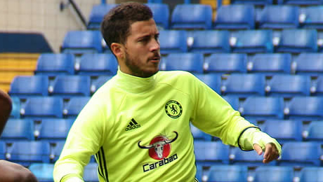 The Eden Hazard news Chelsea fans were waiting for – report
