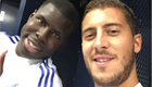 Kurt Zouma ignoring Chelsea's loss to Arsenal