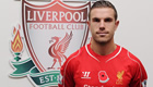 Henderson: Liverpool could finish second
