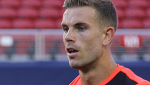 Jordan Henderson sends warning to Liverpool FC's title rivals about Champions League
