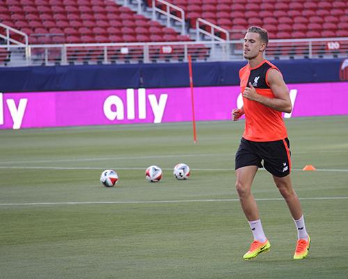Klopp reveals how he's prepared Van Dijk for Saints return