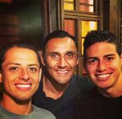 La Liga wrap: Man Utd's Javier Hernandez opens Real Madrid account