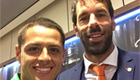 Van Nistelrooy recalls 'treasured' Man Utd memory