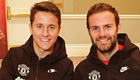 Mata issues Man Utd rallying cry ahead of new season