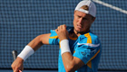 US Open 2015: Friendly rivals Lleyton Hewitt and Roger Federer go their separate ways
