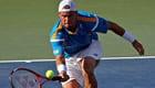 Australian Open 2014: Heroic Hewitt leaves baking stage to Nadal & Federer