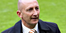 Ian Holloway leaves Crystal Palace by mutual consent