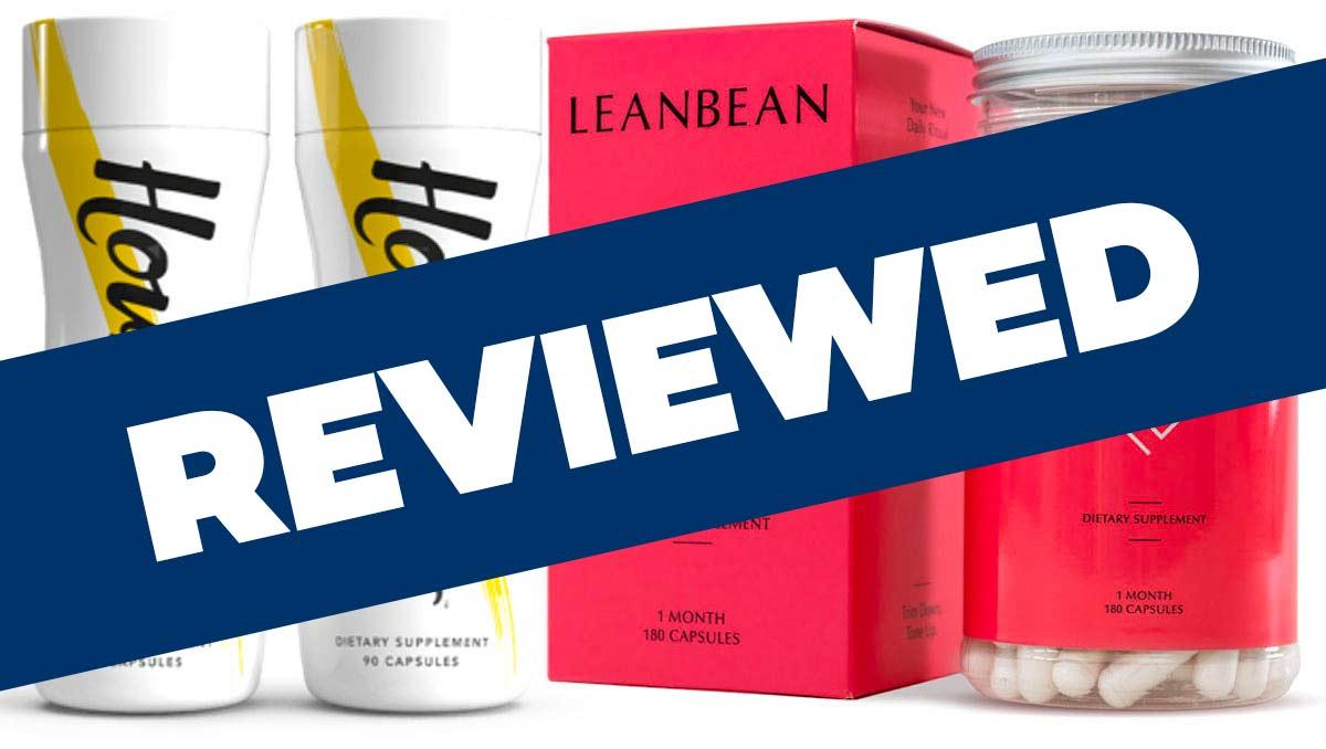 Hourglass Fit vs Leanbean