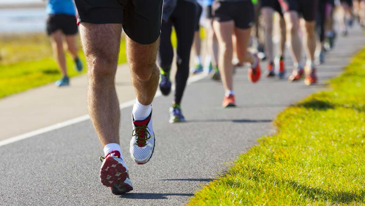 How Long Does It Take To Train For A Half Marathon?