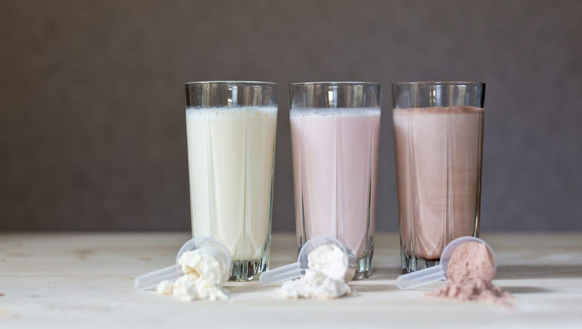 How Many Protein Shakes A Day?