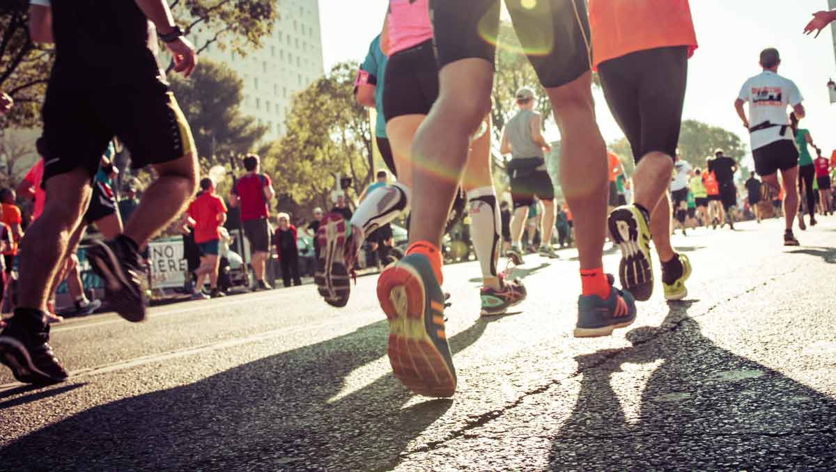 How To Improve Your 5K Time