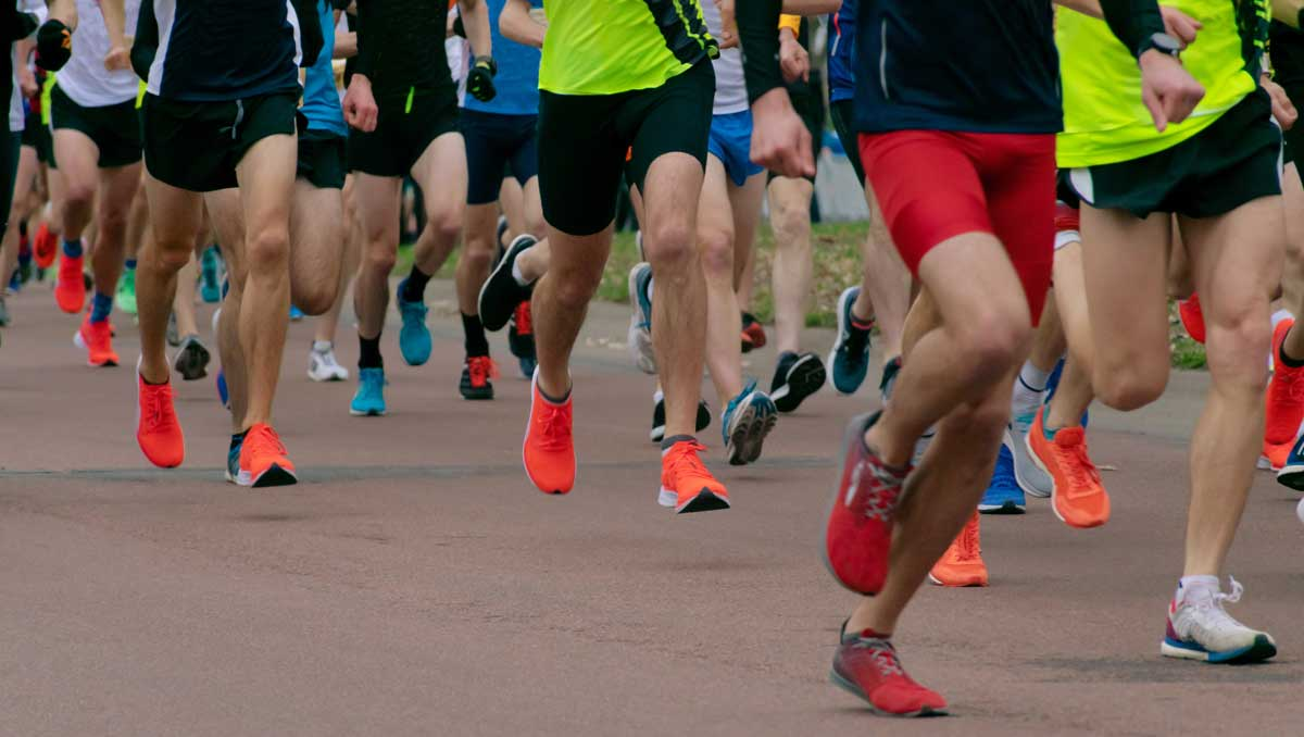 How To Prepare For Your First 5k