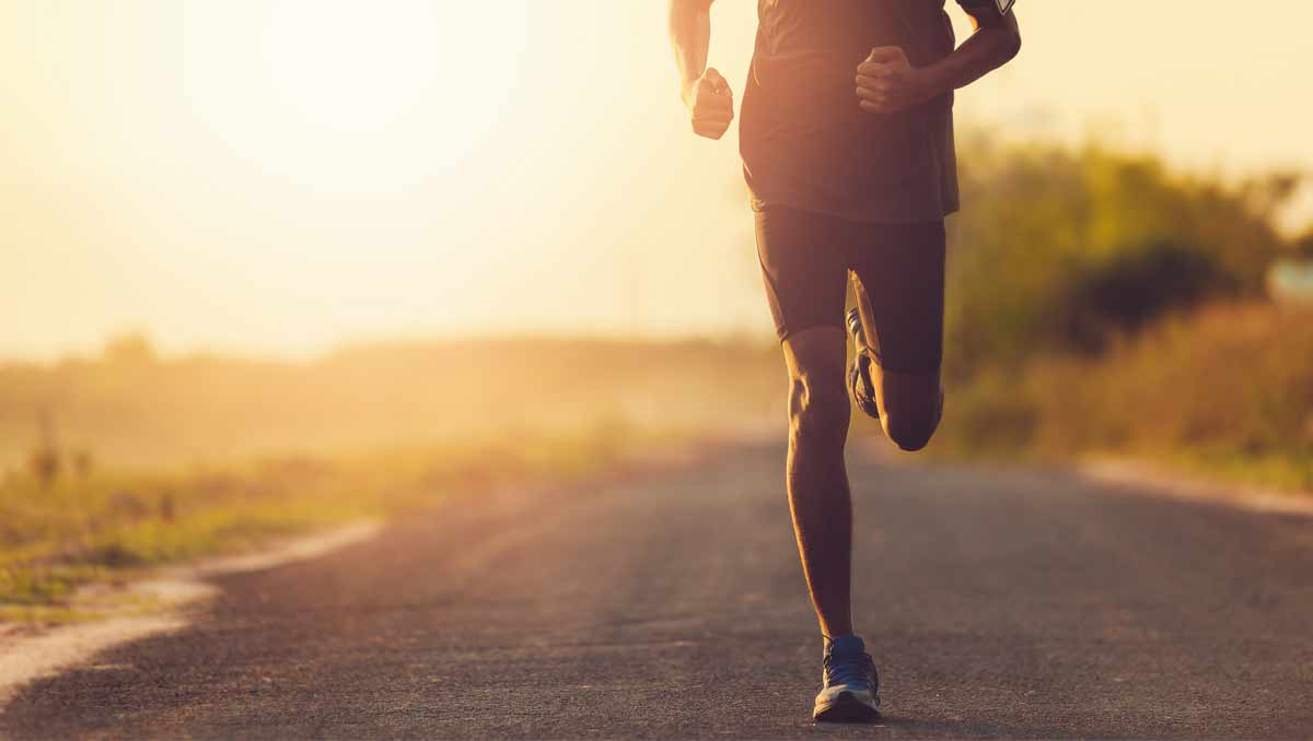How To Run Faster and Increase Speed