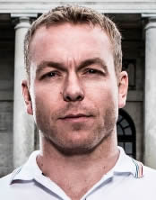 Britain's greatest Olympian Sir Chris Hoy doesn't regret retirement