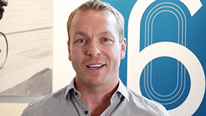 Sir Chris Hoy makes prediction about Chris Froome and Tour De France