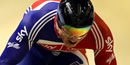 Chris Hoy only has London 2012 on his mind after keirin gold