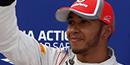 Malaysian Grand Prix 2012: Hamilton takes pole at Sepang