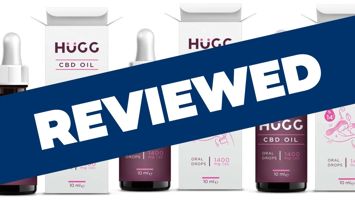 Hugg CBD Review