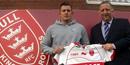 Hull KR sign Greg Eden from Huddersfield Giants