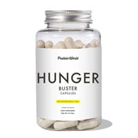Hunger Buster Capsules
